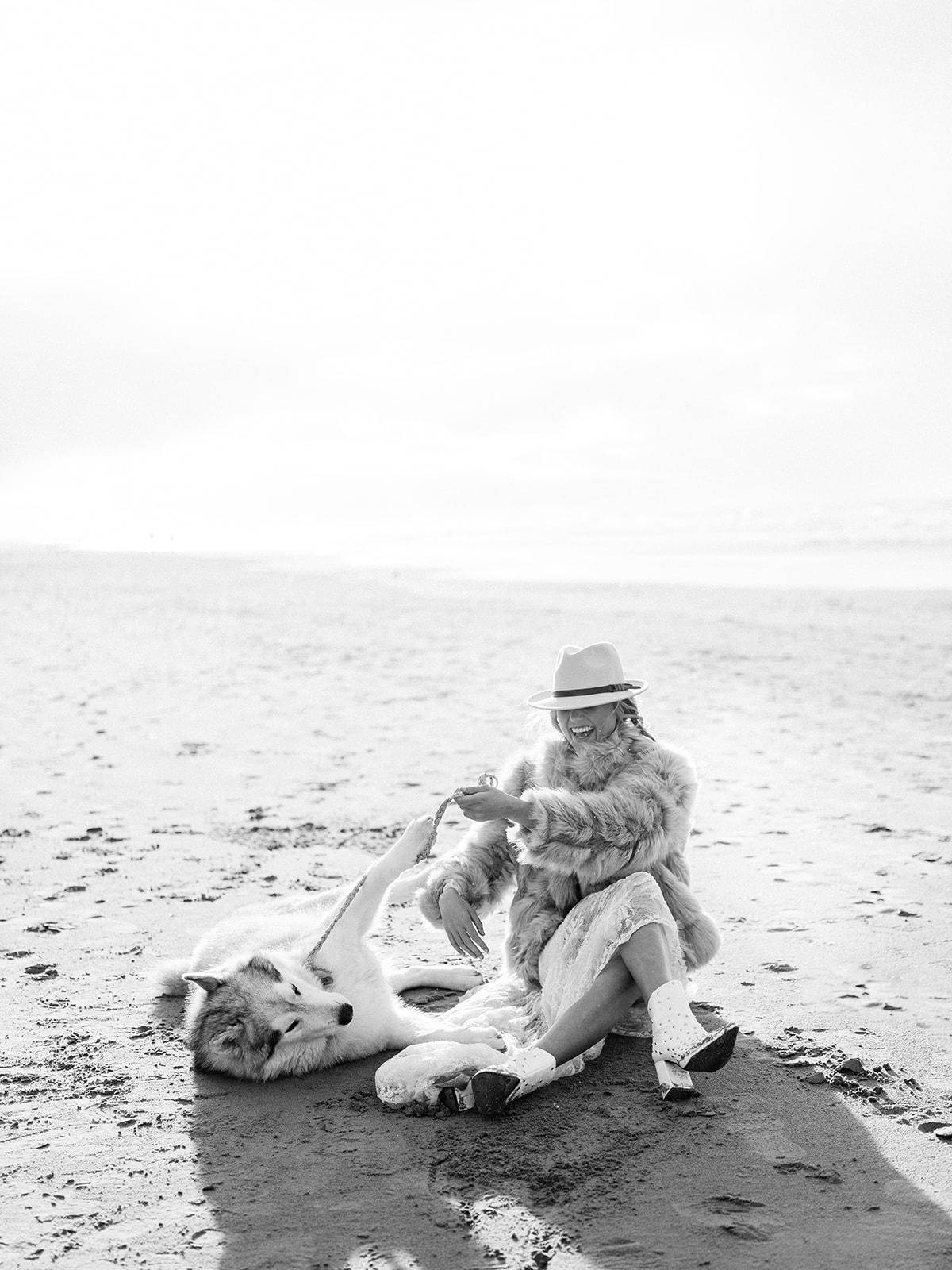 Hanneke Peters Couture Fotografie Raisa Zwart MUA Esther van t Zelfde Hoed Matelot Hoeden