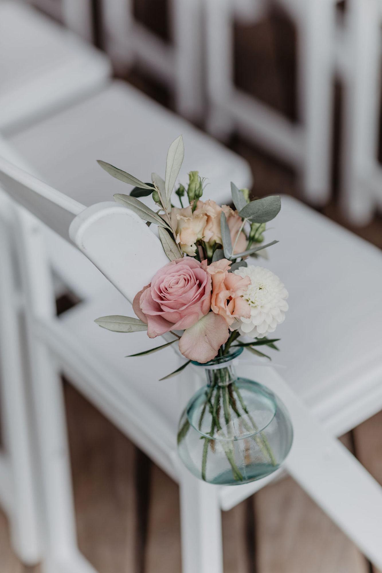 Hanneke Peters Couture - handgemaakte trouwjurk