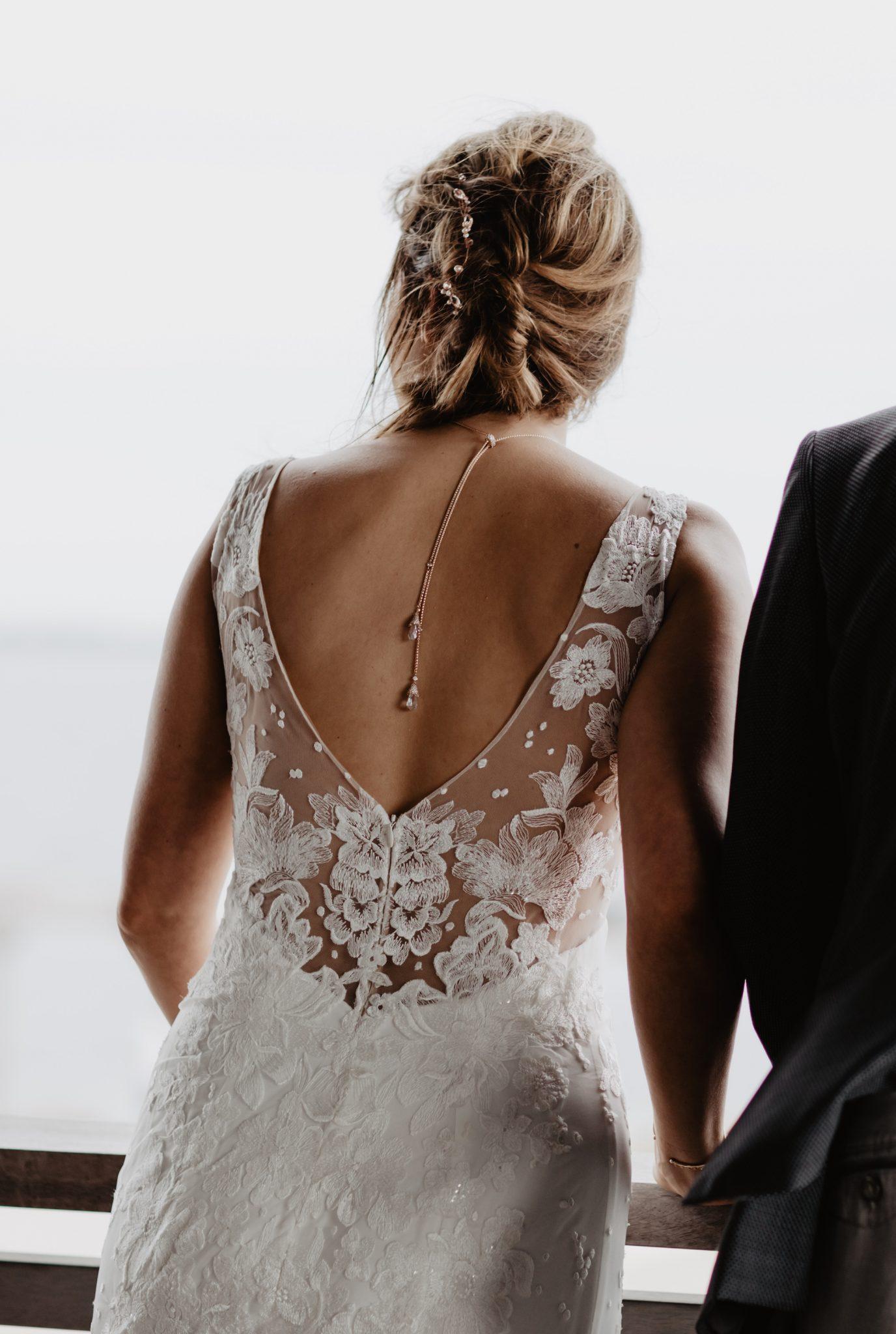 Hanneke Peters Couture - bruidscouture couture trouwjurk